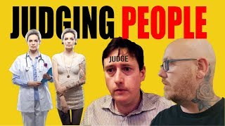 Dr Edward Dutton | Judging People by their appearance