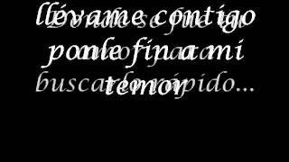 Llevame contigo Romeo Santos con letra