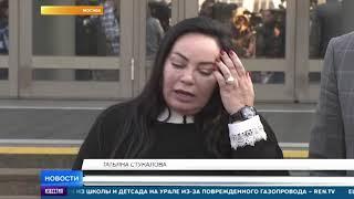 Суд оставил Кокорина и Мамаева в СИЗО