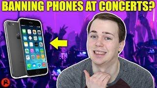 Baixar Should Phones Be Banned at Concerts?