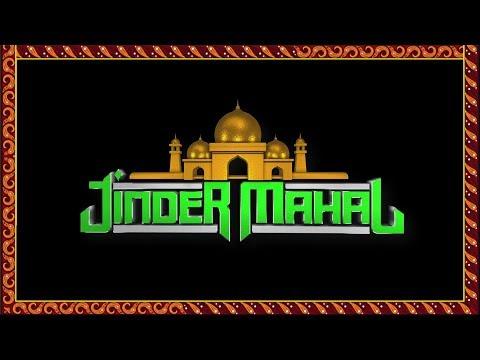 Jinder Mahal Entrance Video