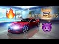 Asphalt 8 BMW 3.0 CSL HOMMAGE MULTIPLAYERS #3 PART 1