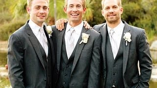 Fast and Furious 7 (Paul Walker's Brothers)