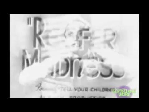 Reefer Man -