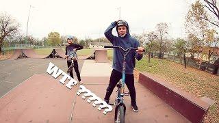 BMX+ROLLER HIBRID !!!!!!!