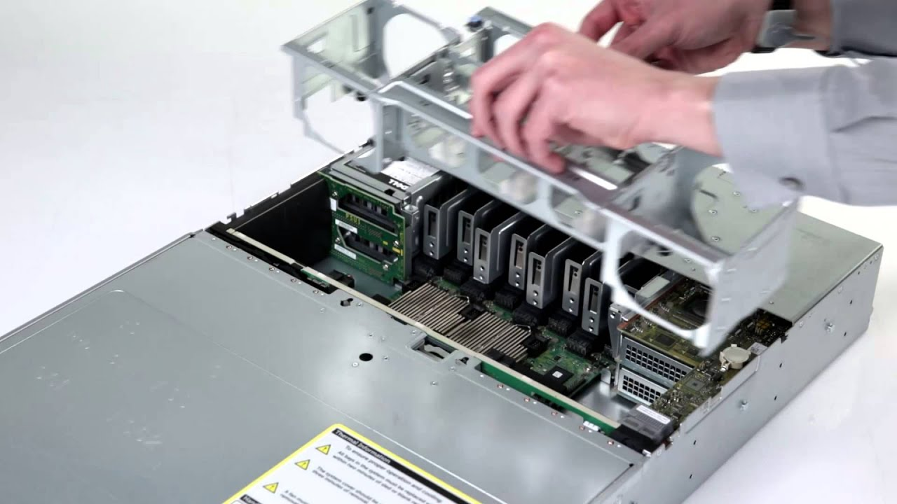 Dell PowerEdge FX2 Support and Manuals