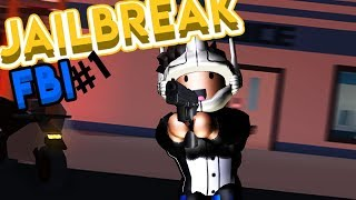 [Machinima 🎬] O Assasinato -FBI Roblox- #1 [LDY]