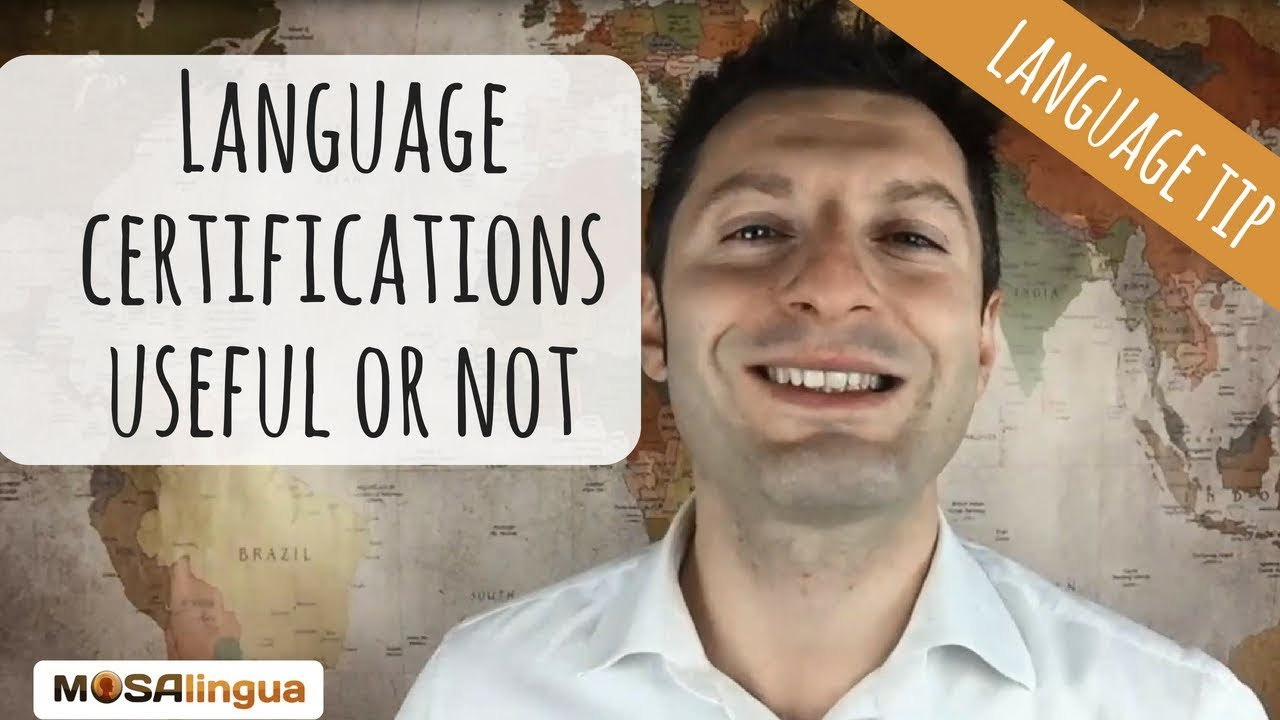 Are languages certifications useful youtube are languages certifications useful 1betcityfo Images
