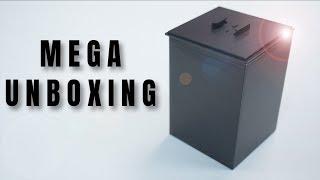 Mega Unboxing i jak zwykle poleci do Was - VBT