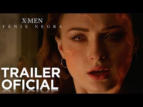 X-Men: Fénix Negra | Trailer #2 Oficial [HD] | 20th Century FOX Portugal