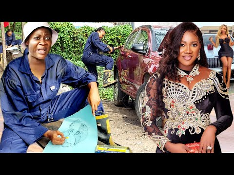 You Will Like Mercy Johnson After Watching This Movie -  2021 Latest Nigerian Nollywood Movie