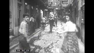 BBC'nin 57 yıl sonra yayımlanan İstanbul belgeseli: Birinci bölüm