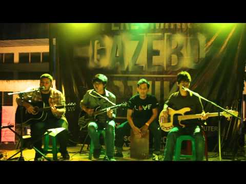 Hivi - indahnya dirimu (Manggar 27A  Cover) Live