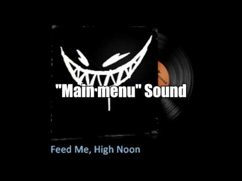 Feed me - High Noon, CS:GO Music Kits!
