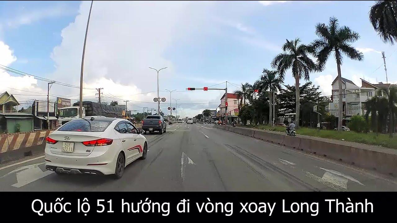 Từ Thiền viện Trúc Lâm Trí Đức đến cao tốc Long Thành Sài Gòn