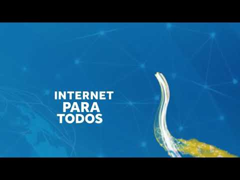 INTERNET PARA TODOS Estandarte - Cândido Mendes -MÁ