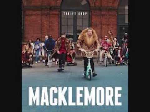 Macklemore - Thrift shop ( With Download Link )