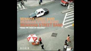 The Menahan Street Band - 02 Tired of Fighting