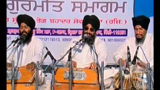 Bhai Lakhwinder Singh Ji (Hazoori Ragi Sri Darbar Sahib,Amritsar) - Jyoti Jyot Rali - Sewa Te Simran