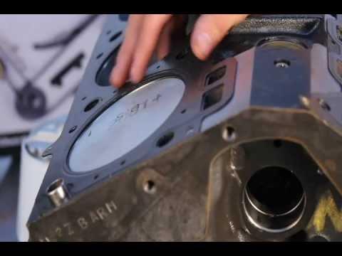 Garanti Mobil Sincronizacion Motor Ford 4 0 Flv Youtube