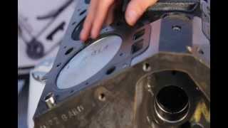 Garanti Mobil Sincronizacion Motor Ford 4.0.flv