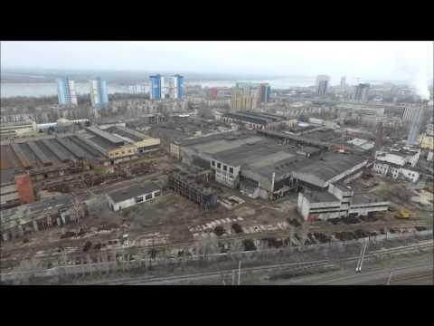 Метизный завод г.Волгоград.