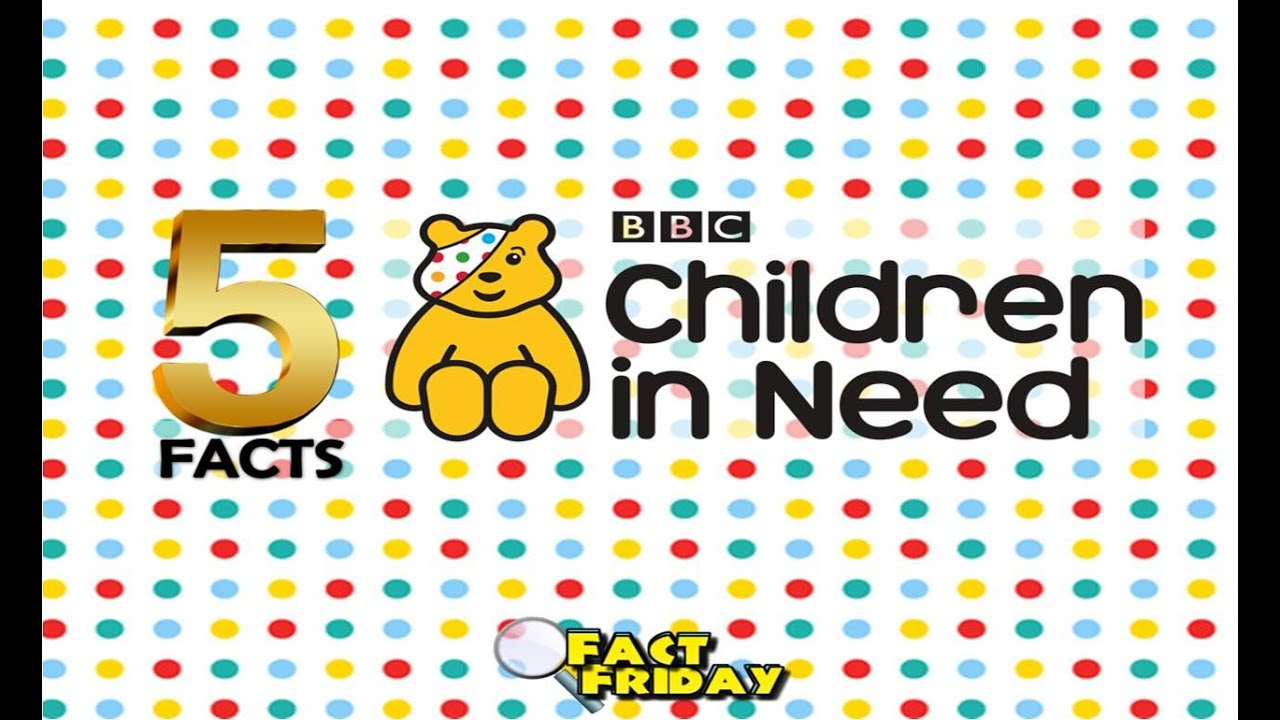 children in need - photo #22