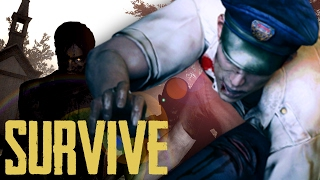 Repeat youtube video IS IT POSSIBLE TO SURVIVE A ZOMBIE HORDE!? - Gmod Challenge