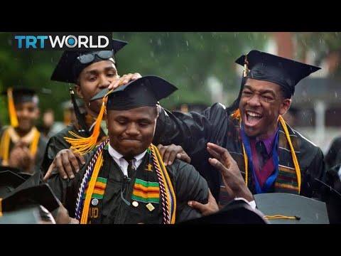 Billionaire Robert F Smith cancels student debt for graduates   | Money Talks