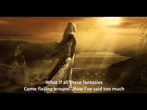 Losing my religion-Gregorian (Lyrics)