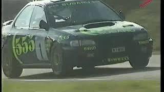 Rally VM Katalonien 1996