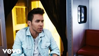 Prince Royce - Darte Un Beso – Behind The Scenes (Part 1)