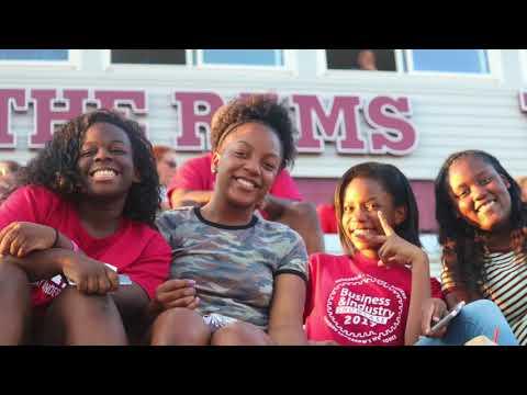 Robert Anderson Middle School AVID Video