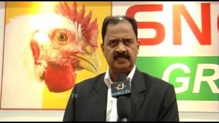 D Ram Reddy Sneha Farms Pvt Ltd Managing Director