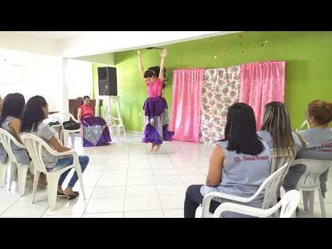 Dançando com Deus