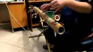 Du xuân- Độc tấu đàn bầu Dương Tùng Lâm