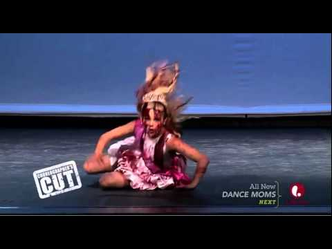 Prom Queen - Jojo Siwa - Full Solo - Dance Moms: Choreographer's Cut