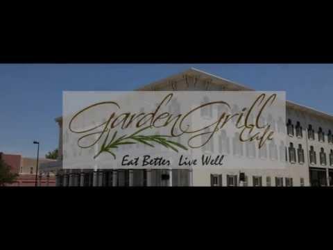 Garden Grill Café - Wichita's Affordable Gourmet Vegan Cuisine