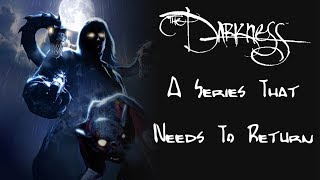 The Darkness: A Series That Needs to Return