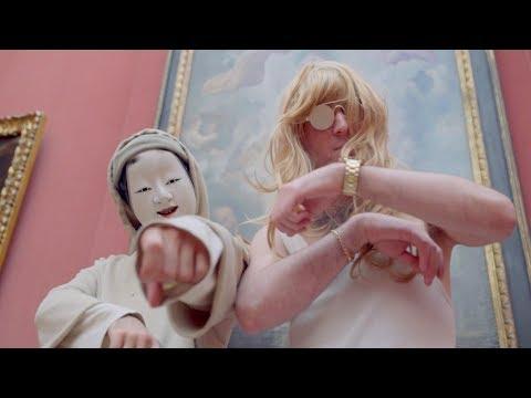 Young Person x KUSO GVKI - Mamma // JUICE Premiere