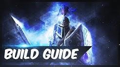 Grim Dawn - Lightning Retaliation Warder Guide + Gameplay