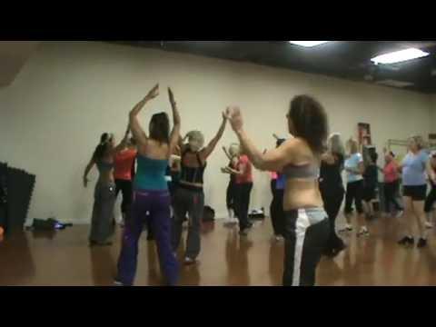 Zumba Class with Gigi! Zumba Class no cool down!   YouTube