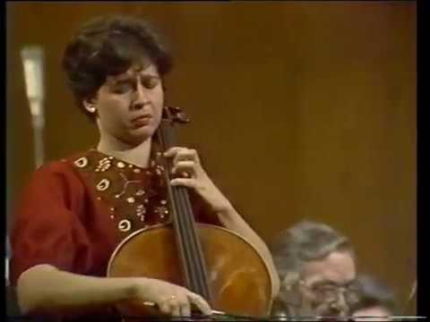 Xenia Janković: Bloch - Schelomo (Whole)