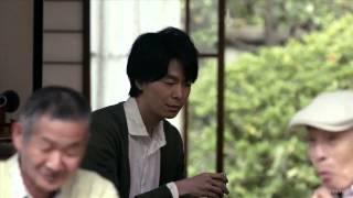 3DS「トモダチコレクション 新生活」CM その3 長谷川博己.