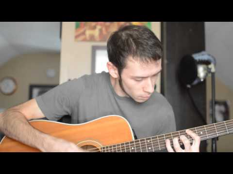 """Modest Mouse - """"A Different City"""" (acoustic cover)"""