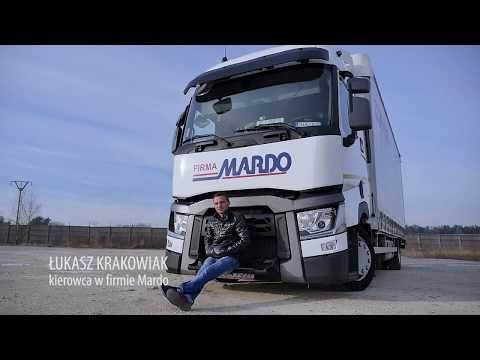 Co mówią kierowcy o Renault Trucks T