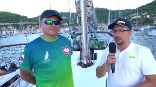 Relacja z Regatta Build Cup 2018, odcinek 2