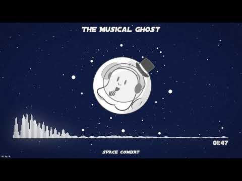 Original Mix   Ghost - Space Combat [Drumstep]