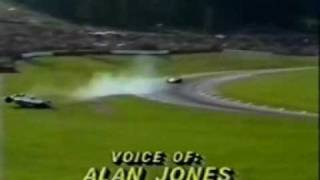 1982 Austrian gp highlights