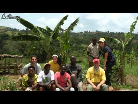 Uganda Digital Story   CLIP UMD   Yishu WANG